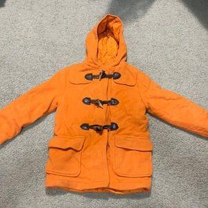 Gap Kids Jackets & Coats  Pea Coat Size Small